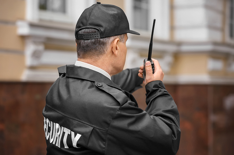 How To Be A Security Guard Uk in Blackpool Lancashire ...